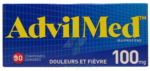 ADVILMED 100 mg, comprimé enrobé à Paris