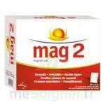 MAG 2, poudre pour solution buvable en sachet à Paris