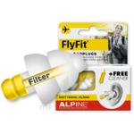 Bouchons d'oreille FlyFit ALPINE à Paris