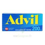 ADVIL 200 mg, comprimé enrobé à Paris