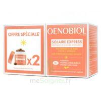 Oenobiol Solaire Express Caps 2b/15 à Paris