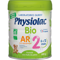 Physiolac Bio Ar 2 à Paris