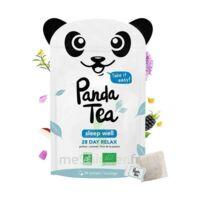 Panda Tea Sleep Well Infusion  28 Sachets à Paris