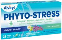 Govital Phyto-stress 28 Gélules à Paris