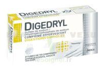 DIGEDRYL, comprimé effervescent à Paris