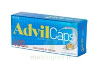 ADVILCAPS 400 mg, capsule molle B/14 à Paris