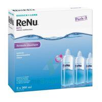 RENU MPS, fl 360 ml, pack 3 à Paris