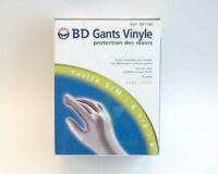 Bd Gants Vinyle, Small - Médium, 6 1/2 - 8, Bt 50 à Paris