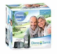 DINNO PAM 2.0 CARESENS à Paris
