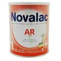 NOVALAC AR, 0-6 mois bt 800 g à Paris