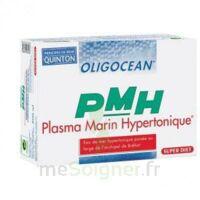 OLIGOCEAN PMH (PLASMA MARIN HYPERTONIQUE), bt 30 à Paris
