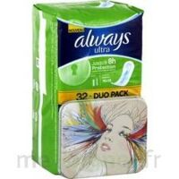 ALWAYS ULTRA NORMAL DUO PACK, sac 32 à Paris
