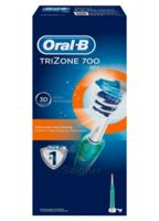 ORAL B TRIZONE 700 à Paris