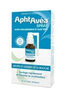 Aphtavea Spray Flacon 15 Ml à Paris