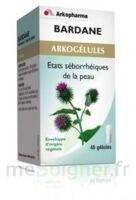 Arkogelules Bardane Gélules Fl/150 à Paris