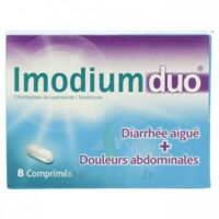 IMODIUMDUO, comprimé à Paris
