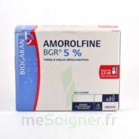 AMOROLFINE BGR 5 %, vernis à ongles médicamenteux à Paris