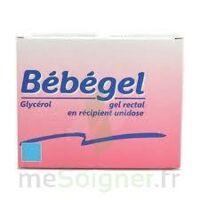 BEBEGEL, gel rectal en récipient unidose à Paris