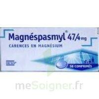 MAGNESPASMYL 47,4 mg, comprimé pelliculé à Paris