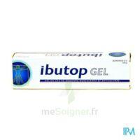IBUTOP 5 POUR CENT, gel pour application cutanée à Paris