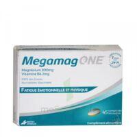 megamag one à Paris