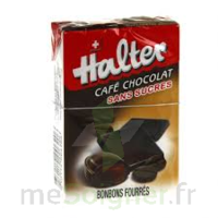 Halter Bonbons Sans Sucres Cafe Chocolat à Paris