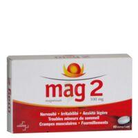 MAG 2 100 mg, comprimé  B/120 à Paris