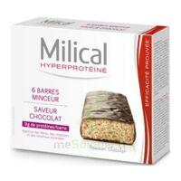 Milical Barre Hyperproteinee, Bt 6 à Paris