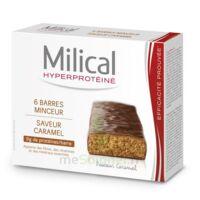 Milical Hyperproteinee Barre, Bt 6 à Paris