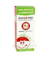 Duo LP-PRO lentes et poux Lotion 150 Ml à Paris