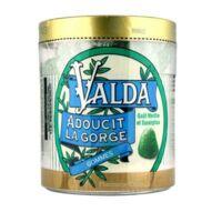 Valda Gommes Menthe Eucalyptus 160 G à Paris