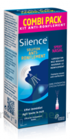 SILENCE COMBI PACK  anti-ronflement à Paris