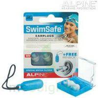 Bouchons d'oreille SwimSafe ALPINE à Paris