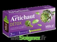 Milical Artichaut Detox 7 Jours à Paris
