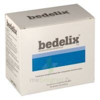 BEDELIX, poudre pour suspension buvable en sachet à Paris