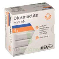 DIOSMECTITE MYLAN 3 g, poudre pour suspension buvable en sachet à Paris