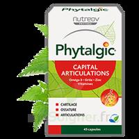 Phytalgic Capital Articulations Caps B/45 à Paris