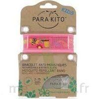 PARAKITO Bracelet KIDS ABEILLE à Paris