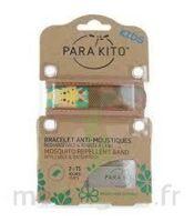 Parakito Bracelet Kids Girafe à Paris