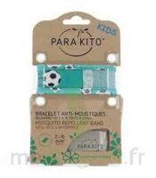 Parakito Bracelet Kids Football à Paris