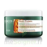Dercos Nutrients Masque Nutri Protein 250ml à Paris