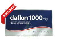Daflon 1000 Mg Comprimés Pelliculés Plq/18 à Paris