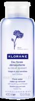 Klorane Soins Des Yeux Au Bleuet Eau Florale Démaquillante 400ml à Paris