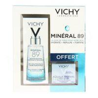 Vichy Minéral 89 + Aqualia Coffret à Paris