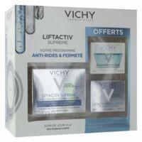 Vichy Liftactiv Suprême Peau Normale à Mixte Coffret à Paris