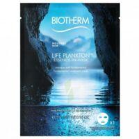 Biotherm Life Plankton Masque feuille 27g à Paris