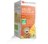 Forte Pharma Gelée Royale Bio Sirop Junior Fl/150ml à Paris