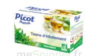 Picot Maman Tisane d'allaitement Verveine 20 Sachets à Paris