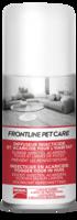 Frontline Petcare Aérosol Fogger insecticide habitat 150ml à Paris