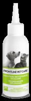 Frontline Petcare Solution oculaire nettoyante 125ml à Paris